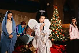 washington county residents play roles in upcoming christmas film