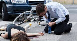 pedestrian vs bicycle accidents los angeles personal injury