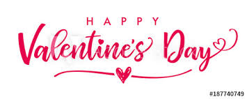 happy valentines day banner lettering happy valentines day banner valentines day greeting