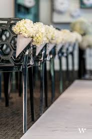 Aisle Markers Wedding Planning Tips Finishing Touches U2013 Ceremony Aisle Markers