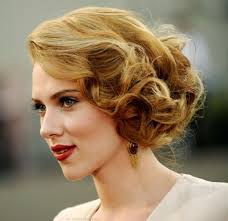 vintage wedding updo hairstyles tag vintage updo hairstyles for
