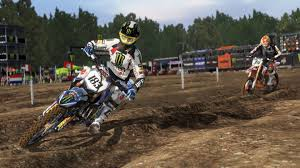 motocross racing games online mxgp compact to full game upgrade on ps4 official playstation