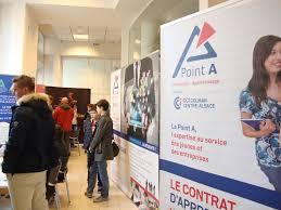 chambre de commerce colmar cci colmar centre alsace portes ouvertes apprentissage 2015