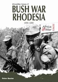 fireforce one man s war in the rhodesian light infantry bush war rhodesia by peter baxter rhodesian war games