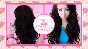 vpfashion hair extensions review vpfashion hair extension review