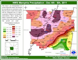 Zip Code Map Memphis by National Weather Service Memphis Tn Local Weather Events