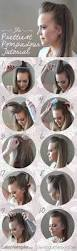 best 25 bump hairstyles ideas on pinterest hair bump tutorial
