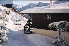 chambre d hotes orcieres confortable et tranquille petit chalet individuel hautes alpes