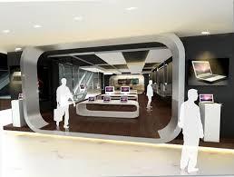home interiors shops retail design shop design electrical store interior inviting