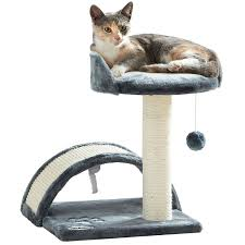 Modern Cat Scratching Post Play Towers And Trees For Cats Amazon Co Uk