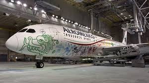Press Advertising Aeromexico Multi Format Delta And Aeromexico Launch Joint Venture Agreement Business