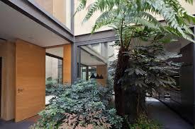 courtyard house by andrés stebelski form u0026 frame