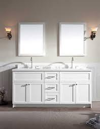Two Sink Vanity Ariel Hamlet 73