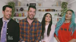 apply for property brothers the property brothers have a new show live with kelly and ryan