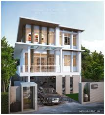 three story home plans house plans 3 story modern house plans mediterranean home plans