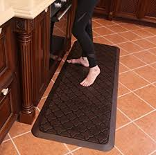 Yum Kitchen Rug Butterfly Kitchen Anti Fatigue Mat Comfort Floor