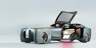bmw future car futuristic bmw cars made for 100 anniversary business insider