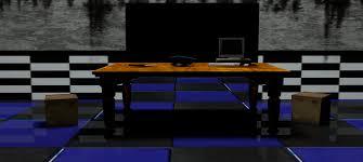 fnaf fan made games for free fnaf 2 fan made office for developer by tsmgames on deviantart