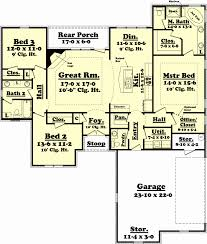 house plan lovely empty nest house plans elegant house plan