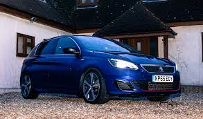 peugeot 308 gti interior review peugot 308 gti 250