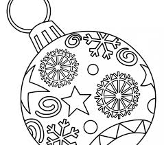 ornament coloring page best coloring pages adresebitkisel
