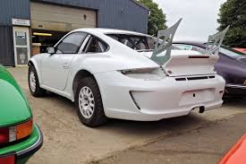 tuthill porsche wrc 2015 from racer to rally car 1 evo