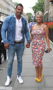 kerry katona likely to postpone wedding after fiancé george kay u0027s
