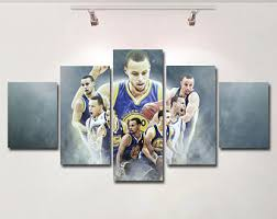 Curries Home Decor Stephen Curry Poster Etsy