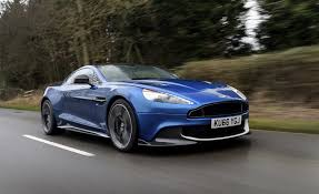 aston martin rapide will only 2018 aston martin vanquish s first drive u2013 review u2013 car and driver