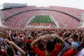 Ohio Stadium Map by Complex Web Of Security Keeps Osu U0027s U0027shoe Safe For The Game The