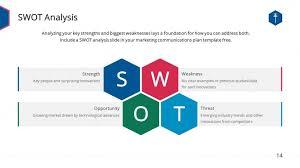 business communication premium powerpoint template u2013 slidestore