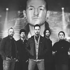 Linkin Park Linkin Park 2017 A Fan Made Picture Source Unknown Imgur