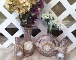 Camo Wedding Centerpieces by Camo Wine Glasses Rustic Wine Glasses Redneck Wine Glasses