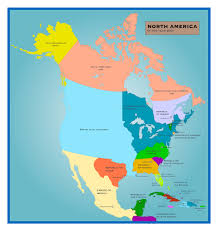Map Of North America States by Making Alternate History Afe Map Of North America 2000