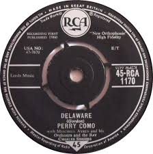 45cat perry como delaware i what god is rca uk