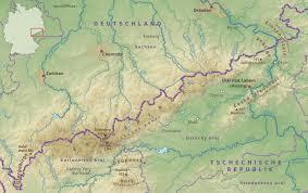 Rock Tunnel Leaf Green Map Erzgebirge U2013 Wikipedia