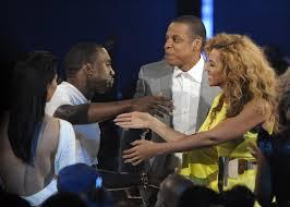 Kanye And Jay Z Meme - kanye west attacks beyonce and jay z awomkenneth