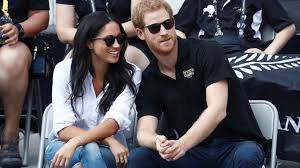 Meghan Markle And Prince Harry Meghan Markle And Prince Harry Will Announce Engagement Soon