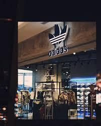 adidas pvj neo soho mall jakarta photo tour portal bj