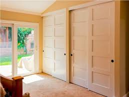Sliding Doors Closets Sliding Door Doors For Closet Asanty Idea 7 Sooprosports