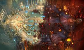Storm Map Battlefield Of Eternity Heroes Of The Storm Wikia Fandom