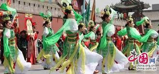 ancient traditions thrill revellers cctv news cntv
