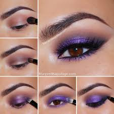 5 eyeshadow looks perfect for brown eyed girls bold colors