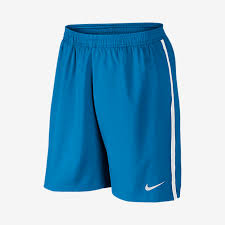 mens light blue shorts buying new nike 9 court tennis shorts mens light blue white ns53888