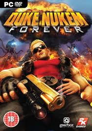 amazon com duke nukem forever pc video games
