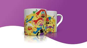 different shapes coffee mug online 3d mug images how to market mugs online more effectively