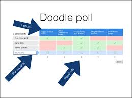 doodle pool doodle tutorial