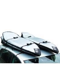 porta surf auto earth porta surf doppio da viaggio singolo per automobile