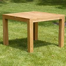 Teak Patio Furniture Cornwal