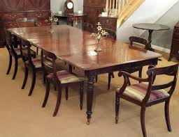 Home Design  Large Round Dining Tables To Seat  Expandable Wood - Large round kitchen tables